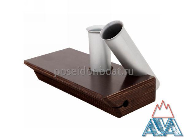 Универсальный крепежный блок (УКБ) №3А