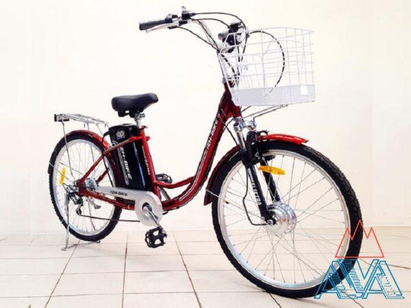 Электровелосипед IB-2 250W дамский Li-ion