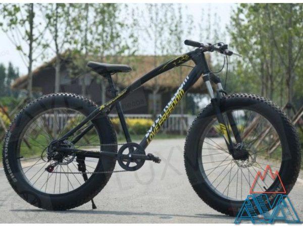 Фэтбайк (велосипед повышенной проходимости) Beinaiqi Cavalie со СКИДКОЙ 20% купить недорого.