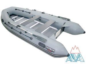 Надувная лодка Кайман 380