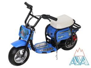 Электромотоцикл T-350 350W