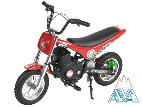 Электромотоцикл T-250 250W