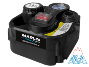 Электрический насос Marlin GP-60S