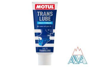 Трансмиссионное масло Translube 90