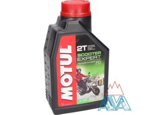 Моторное масло MOTUL SCOOTER 2T FD купить недорого.
