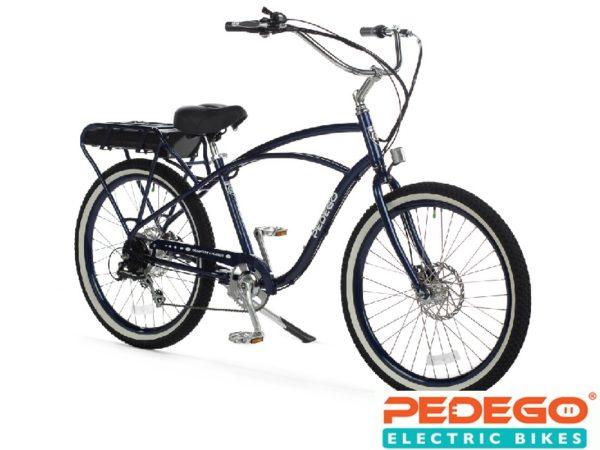 Электровелосипед 500W PEDEGO COMFORT CRUISER Classic