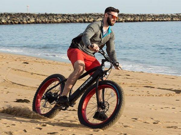 Электровелосипед 600W PEDEGO TRAIL TRACKER