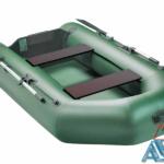 Надувная лодка пвх Арчер А-240