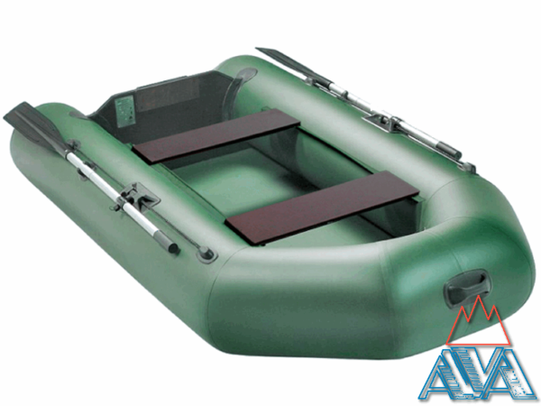 Надувная лодка пвх Арчер-240. СКИДКА!