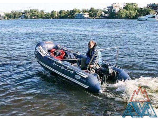 Лодочный мотор TOHATSU MFS 2.5 B S Четырехтактный купить недорого. Цена: 57200 руб.