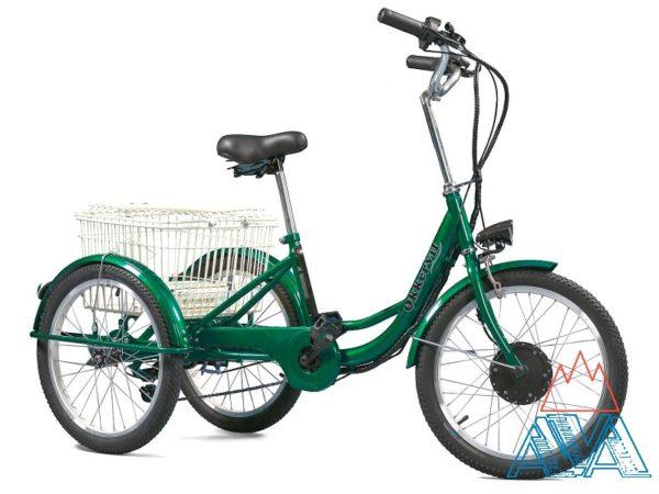 """Велосипед Трехколесный Farmer 20"""""""