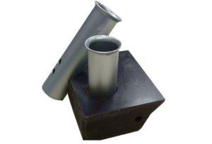 Универсальный крепежный блок (УКБ) №2А